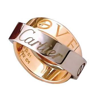 69578420b7f História da Cartier e Seus Estilos