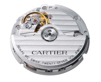 24e18cb2dea História da Cartier e Seus Estilos