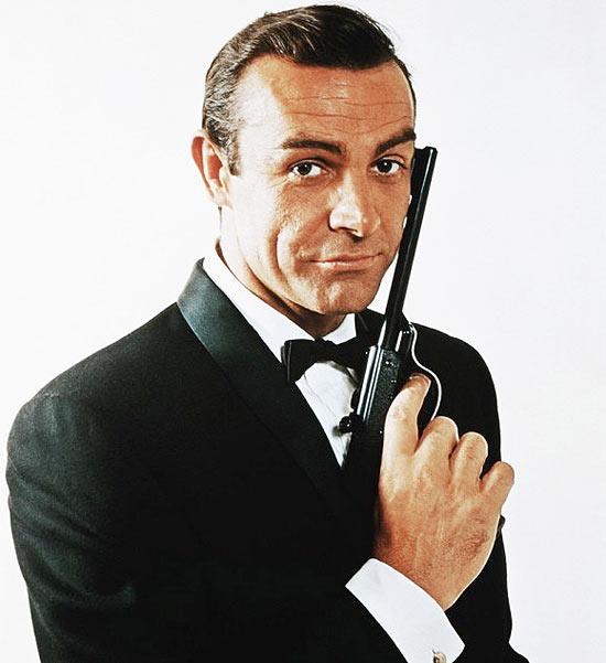 Moscou Contra 007 (1963) – Rolex Submariner