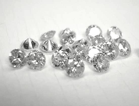 Diamantes: Entenda a classificação dos diamantes por cor