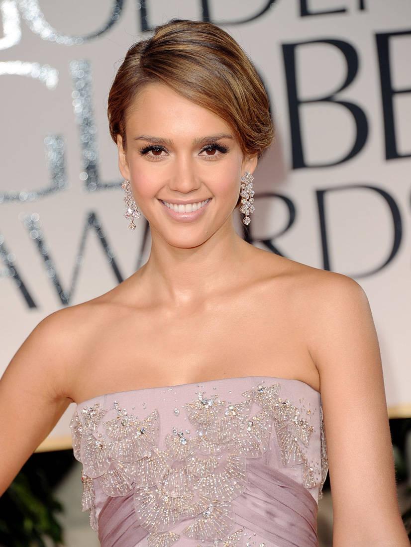 Globo de Ouro 2012: Diamantes são grande destaque entre as joias