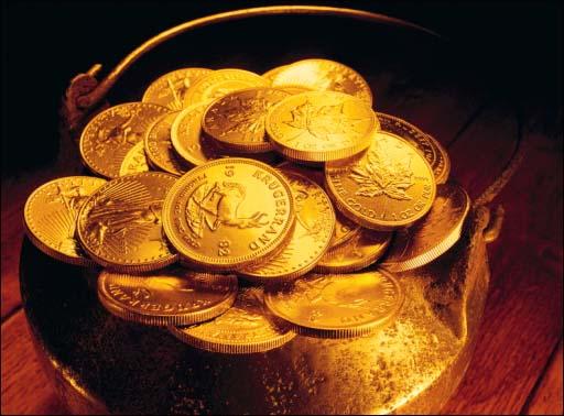 Você sabe sobre a história do ouro?