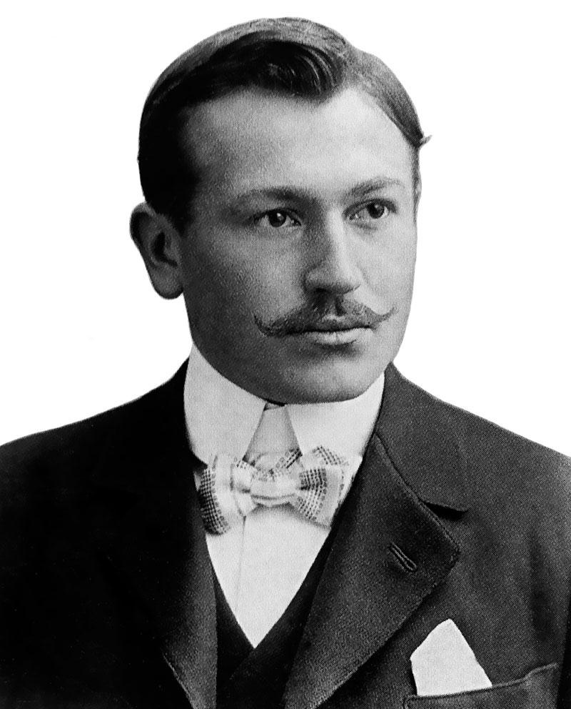 founder-Hans