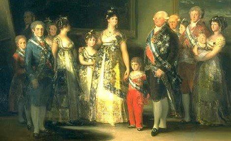 Proclamação da República e as joias da família real