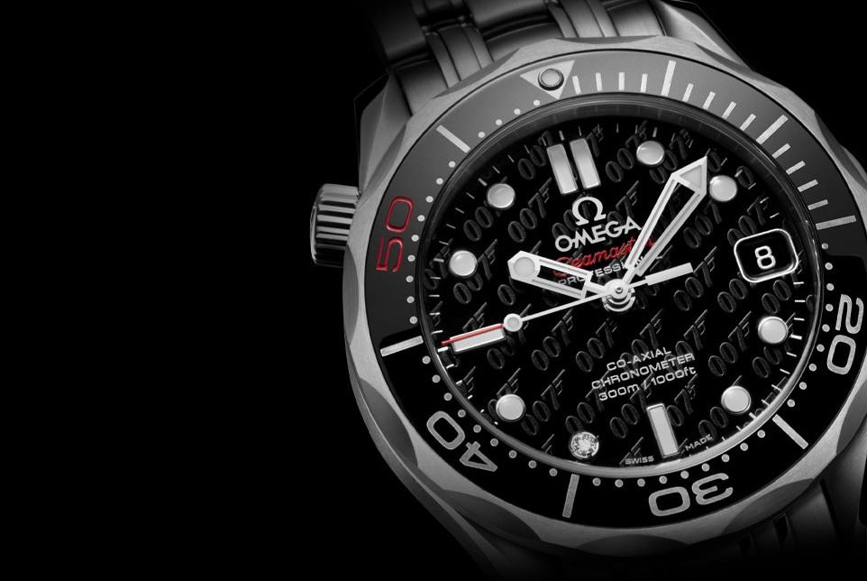 Relógios Omega: Das Olimpíadas à Lua