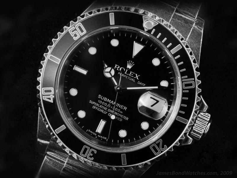 relogio-rolex-submariner-em-007-licença-para-matar