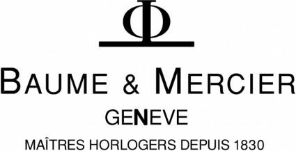 logo baume et mercier
