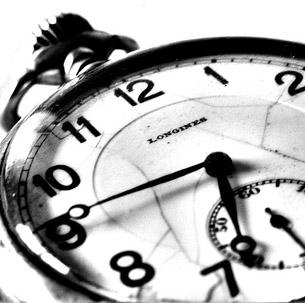 O mundo dos relógios