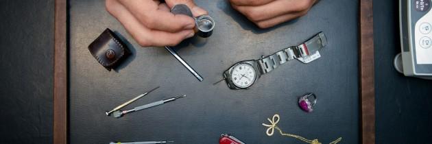 Dicas para vender suas joias, relógios e diamantes