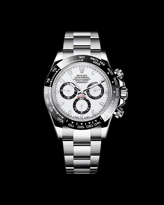 b1783c2d893 Os Lançamentos Rolex 2016