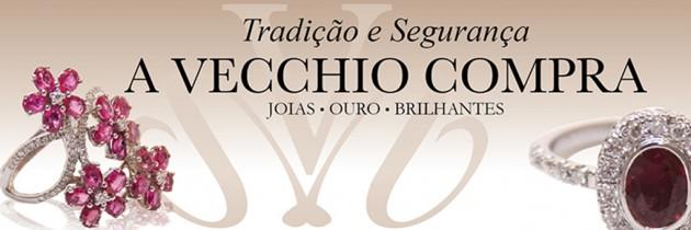 Março é mês de Trunk Show na Vecchio Joalheiros