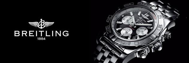 O poderoso Breitling Superocean