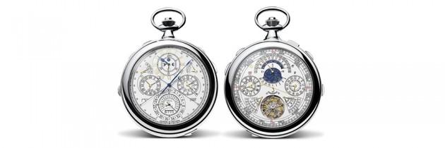 O valor dos relógios antigos de segunda mão – Parte 2