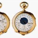 O valor dos relógios antigos de segunda mão – Final