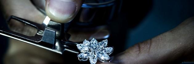 Como vender diamantes (segunda parte)