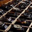 Como começar sua coleção de relógios