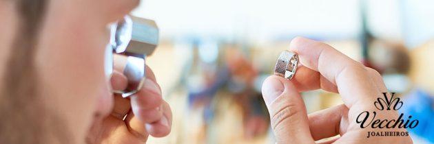 Como vender joias com segurança