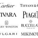 Quais marcas de joias nós compramos?